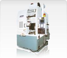 CNC vertikalne tokarilice