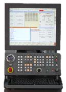 NCT200 upravljačke jedinice