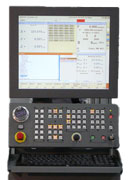 NCT-201 upravljačka jedinica