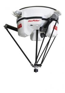 ABB IRB 360-3/1130 robot