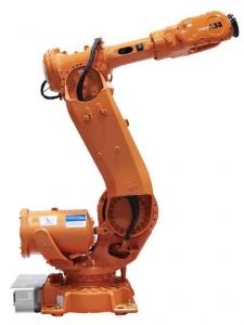 ABB IRB6640-185 robot