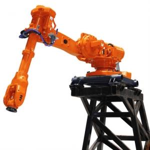 ABB IRB6650S-90/3.9 robot