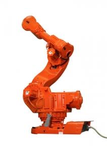 ABB IRB 7600-500 robot