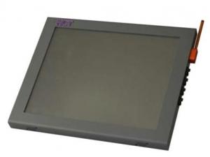 "DPU1501 - 15"" dodirni ekran"