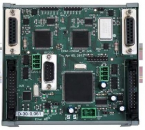 ENDAT - 2-kanalni EnDat 2.2 interface
