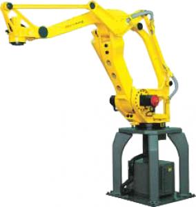 Fanuc 410/300 robot