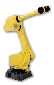 Fanuc 710iB robot