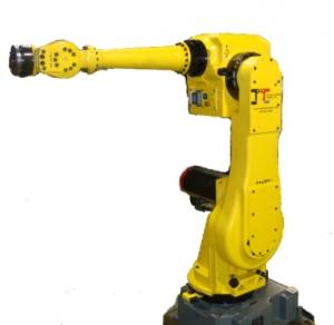 Fanuc ARC Mate 120iL robot