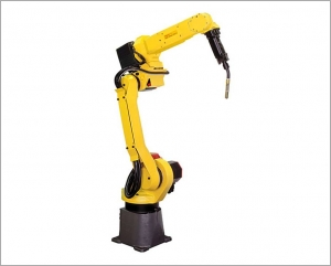 Fanuc ARC Mate 120 robot