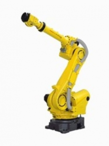 Fanuc ARC Mate 120iBe robot