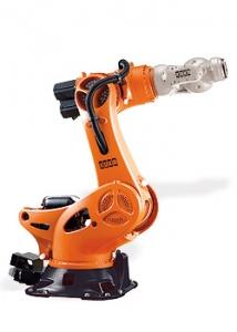 KUKA KR 1000 TITAN F robot