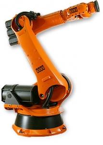 KUKA KR 150 robot