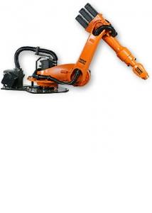 KUKA KR 16-2 KS robot