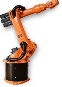 KUKA KR 16-2 robot