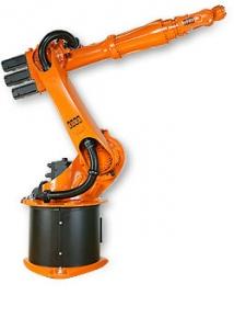 KUKA KR 16 L6-2 robot