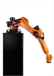KUKA KR 240 R3100 ULTRA K (KR QUANTEC ULTRA) robot