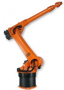 KUKA KR 30 L16-2 robot