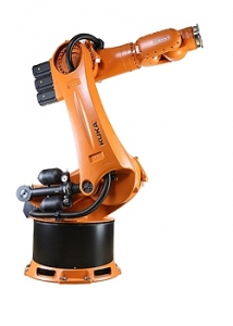KUKA KR 360-3 280/2.82 robot