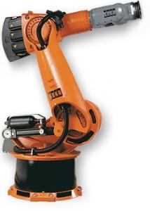 KUKA KR 500-2 F 420/2.82 robot
