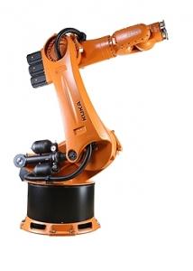 KUKA KR 500-3 340/2.82 robot