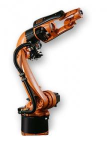 KUKA KR 5 ARC HW robot