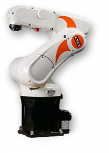 KUKA KR 5 SIXX R650 robot