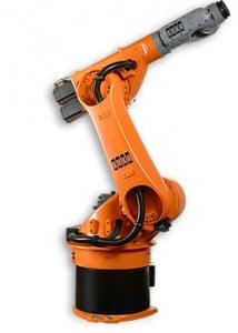 KUKA KR 60-3 F 60/2.44 robot