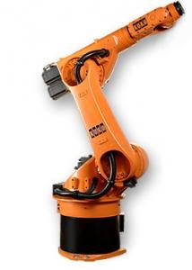 KUKA KR 60 HA (High accuracy) 60/2.03 robot