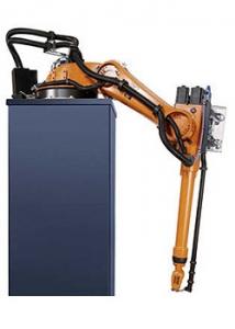 KUKA KR 60 L16-2 KS robot