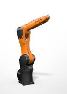 KUKA KR 6 R900 SIXX W (KR AGILUS) robot