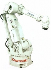 Kawasaki ZX300 robot