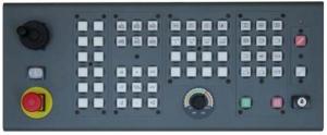 MK15 - kontrolni panel