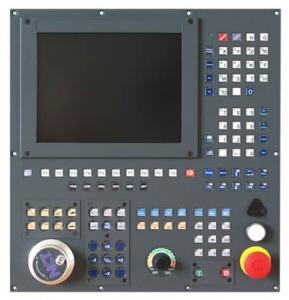 NCT-101 control unit